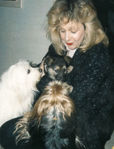 Diane-and-Dogs-2