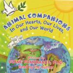 animal companions cd