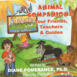 animal-companions-teacher,-friends-cd