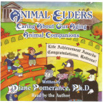 animal elders cd